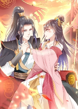 Crossing the Adorable Concubine to Counter Attack