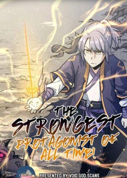 The Strongest Protagonist of All Time! Bahasa Indonesia Bahasa Indonesia